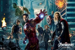 The Avengers - On Screen History