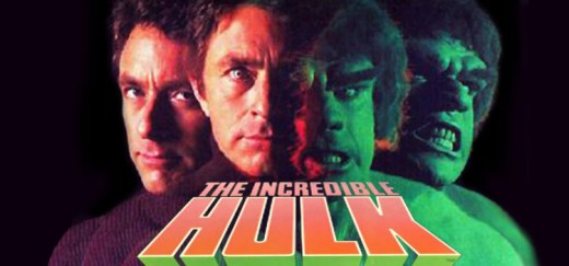 The Incredible Hulk (TV) poster