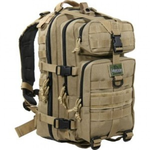 Maxpedition Falcon-II Bug Out Bag
