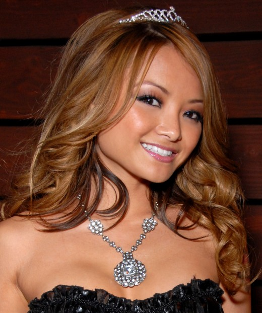 Tila Tequila - Asian-American Blonde