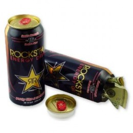 Need a Rockstar to keep your valuables safe? Or maybe you'd prefer a different stash can? Either way, there's one for you!