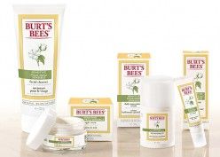 Burt's Bee's Sensitive Skin Cleanser and Daily Moisturizing Cream Review