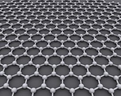 The Graphene Solution