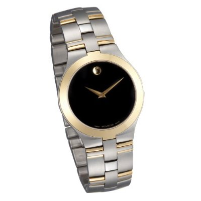 Men's | Two-Tone | Stainless Steel