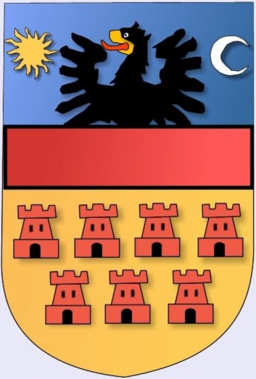 Transylvanian coat-of-arms