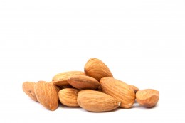 Almonds are one of the most nutritious nuts