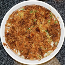 Why Not Make Delicious Green Bean Casserole At Any Time Of The Year