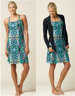 Prana: Quinn dress