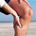Are Muscle Cramps Caused by Salt Deficiency?