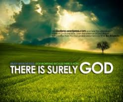 Natural Science Supports God's Existence