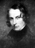 Longfellow as a young man