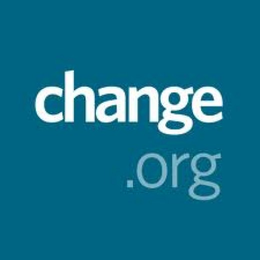Change Org Petitions