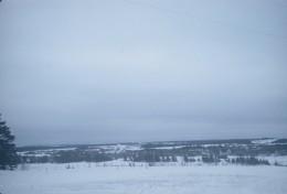 Anderson Farm in Winter