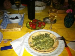 Italian Food; Cooking For Beginners