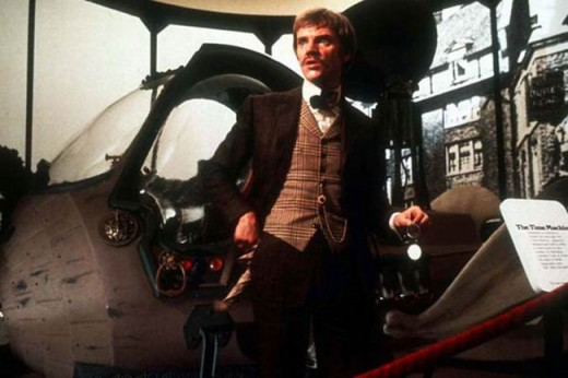 Malcolm McDowell in Time After Time (1979)