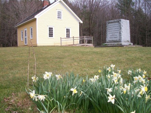 The Chester A. Arthur State Historic Site, Fairfield, Vermont