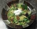 Delicious Low Calorie Taco Salad