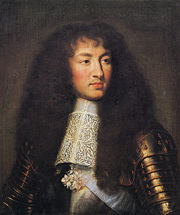 The Sun King: Louis XIV of France