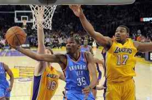 Will the Durantula stop the Black Mamba or will Kobe prove better than Kevin?