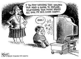 Violent Films