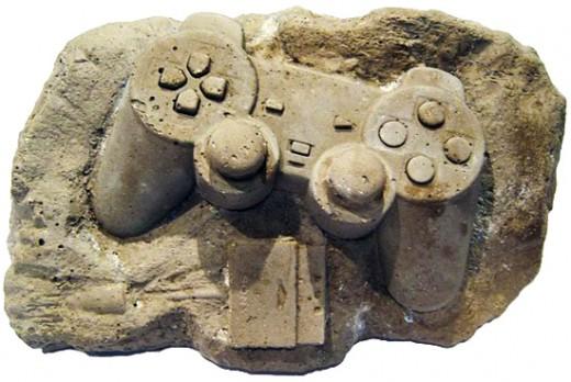 Modern Age Fossils