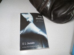 Paperback edition of 50 Shades of Grey