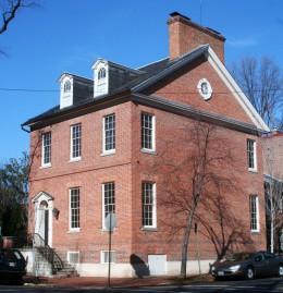 Dulany House