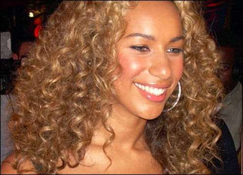 A fresh faced Leona Lewis wins X Factor at 21 years old and the world is her oyster thereafter.