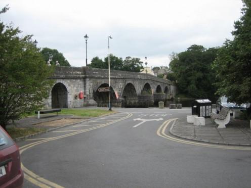 The Bridge, Carrick-on-Shannon