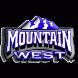 Mountain West Football Logo
