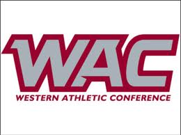 WAC Football Logo