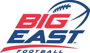 Big East Football Logo