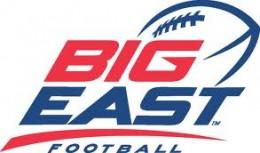 Big East Football Logo