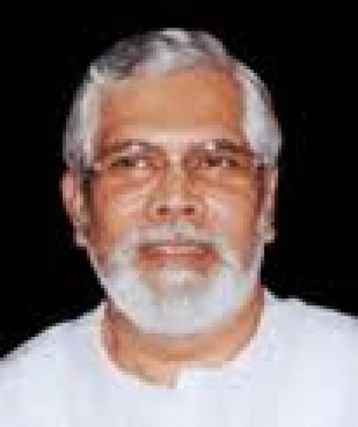 Salman F. Rahman