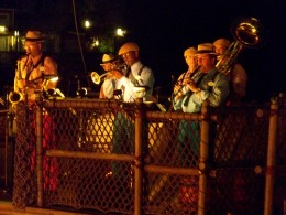 Jambalaya Jazz Band