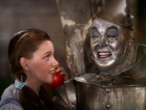 Dorothy and Tinman: Forever Friends