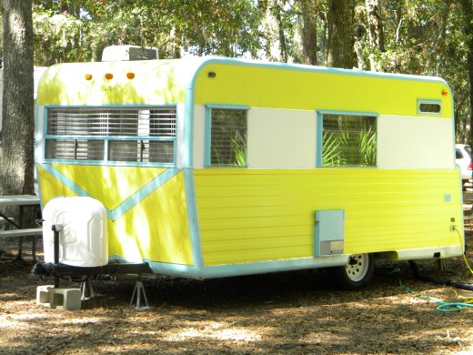 Cool The &quotsuper Popular&quot Motor Home Is Doing Most Of The Work  From Renting On