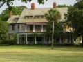 The Jekyll Island Club : The Cottages
