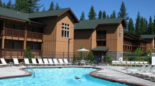 The Wyndham Lake Tahoe Timeshare