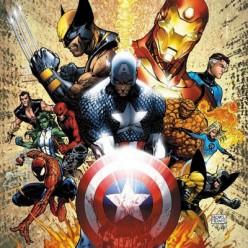 The Avengers: Thanos