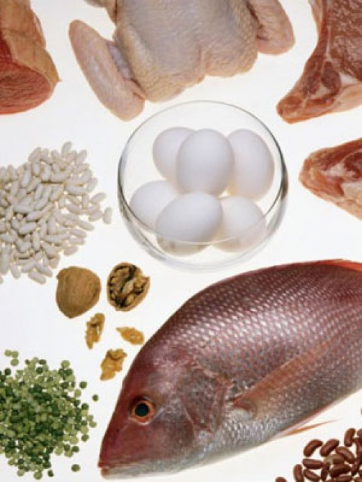 Eating a variety of foods high in vitamin B-12 can in itself help prevent B-12 malabsorption syndrome. However if you have chronic alcoholism, or vitamin B-12 intrinsic factor-than eating all of the correct foods may not be enough to prevent it.