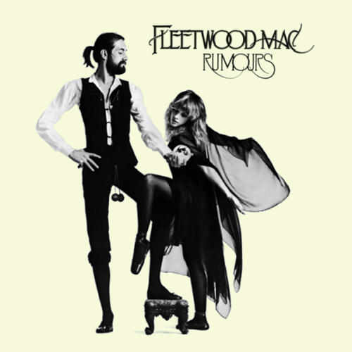 """Rumours"" - Fleetwood Mac"