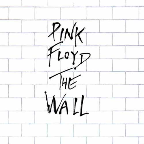 """""""The Wall"""" - Pink Floyd"""