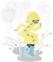 Ideas for Rainy Days