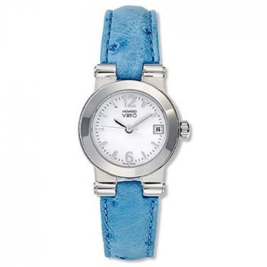 Women's | Stainless Steel | Sapphire Crystal