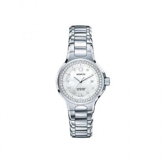 Ladies | Stainless Steel | Diamonds