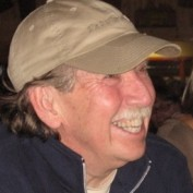 Bruce Elkin profile image