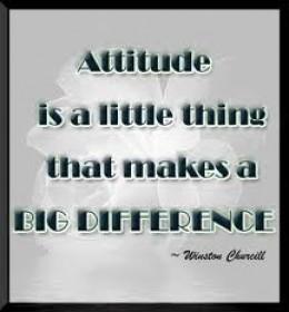 essay attitude determines altitude Question write two reflective essays writing- your attitude in life determines your altitude | september 7, 2017 question write two reflective essays.