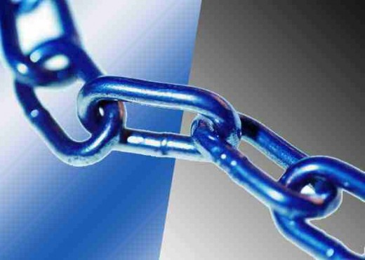 Bad Links Public Domain