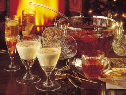 5 Fabulous Drinks for the Holidays